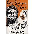 Tara Publications King Solomon and the Bee Book  Thumbnail