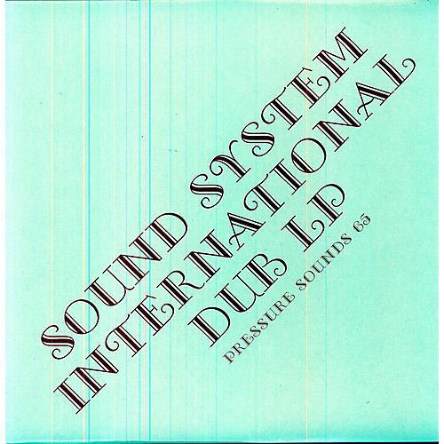 Alliance King Tubby - Sound System International