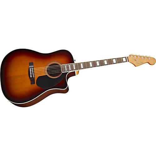 Fender Kingman SCE Acoustic-Electric Guitar-thumbnail