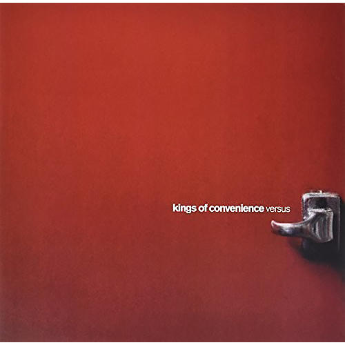 Alliance Kings of Convenience - Versus