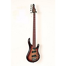 MTD Kingston Andrew Gouche Signature 5-String Electric Bass Level 2 Natural 190839067173