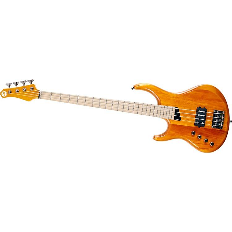 MTDKingston Artist Left-Handed Bass