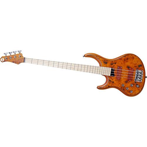 MTD Kingston KZ Left Handed Bass-thumbnail
