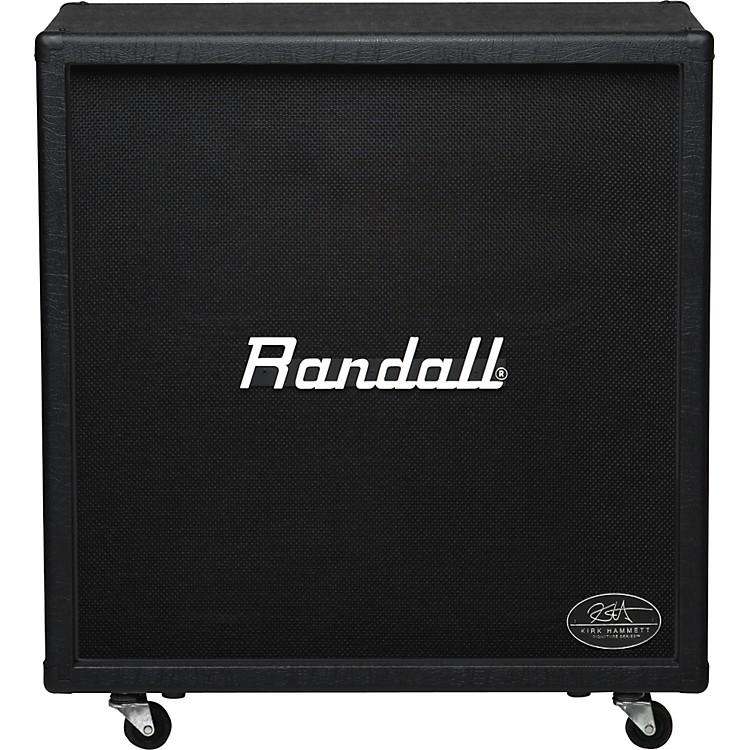 RandallKirk Hammett Signature Series RS412KHX 210W 4x12 Guitar Speaker Cabinet
