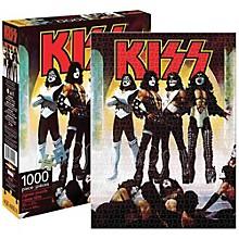 Hal Leonard Kiss  1000 Piece Jigsaw Puzzle