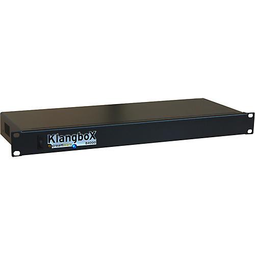 Creamware Klangbox B4000 Synth Emulator-thumbnail