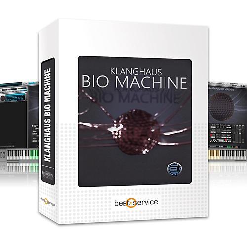 Best Service Klanghaus Bio Machine-thumbnail