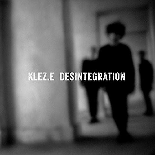 Alliance Klez.E - Desintegration