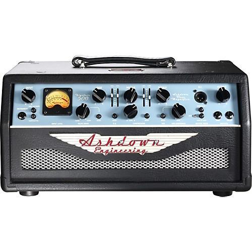 Ashdown Klystron 500 Bass Amp Head