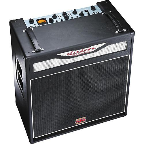 Ashdown Klystron C210T-500 2 x 10 Bass Combo Amp-thumbnail