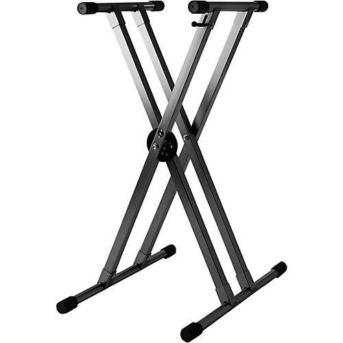 Strukture Knockdown 2X Aluminum Keystand - Anodized Black