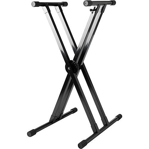 Strukture Knockdown 2X Keyboard Stand