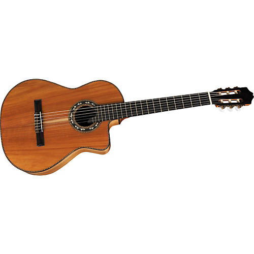 Cordoba Koa CE Classical Acoustic-Electric Guitar-thumbnail