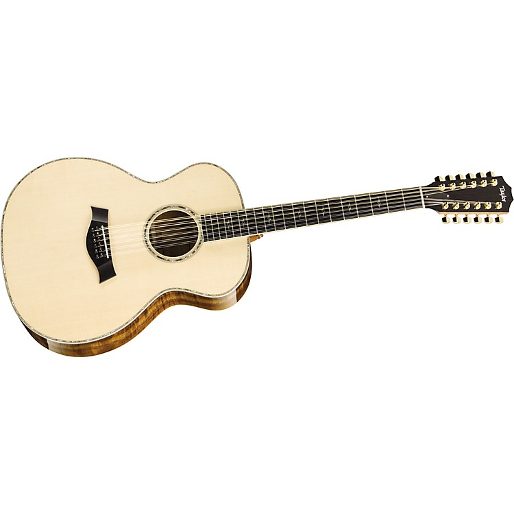 TaylorKoa Series GA-K Grand Auditorium 12-String Acoustic Guitar