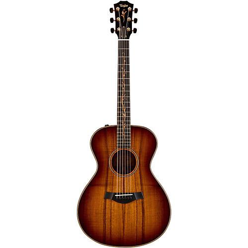 Taylor Koa Series K22e Grand Concert Acoustic-Electric Guitar