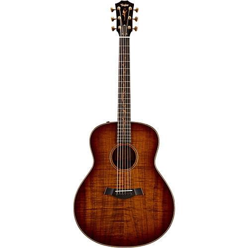 Taylor Koa Series K28e-AA-HPP5 Acoustic-Electric Guitar-thumbnail