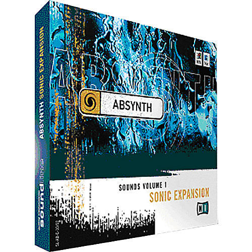 Native Instruments Komplete Sound 2-thumbnail