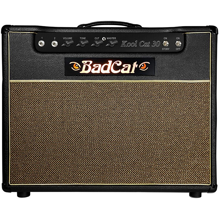 Bad Cat Kool Cat 30W 1x12 Guitar Tube Combo Amp