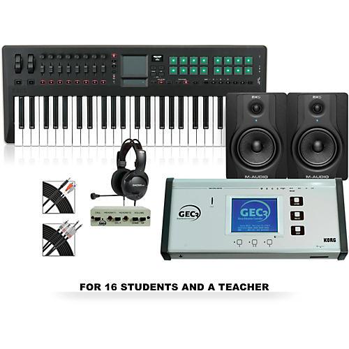 Korg Korg 49 Key Taktile Triton Keyboard Lab