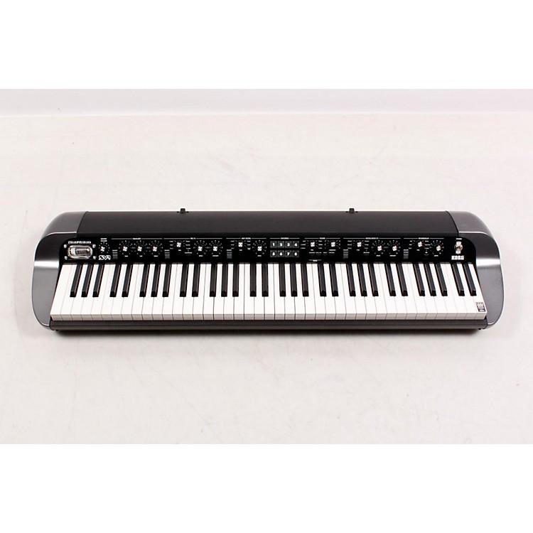 KorgKorg SV173BK 73-key Stage Vintage PianoBlack