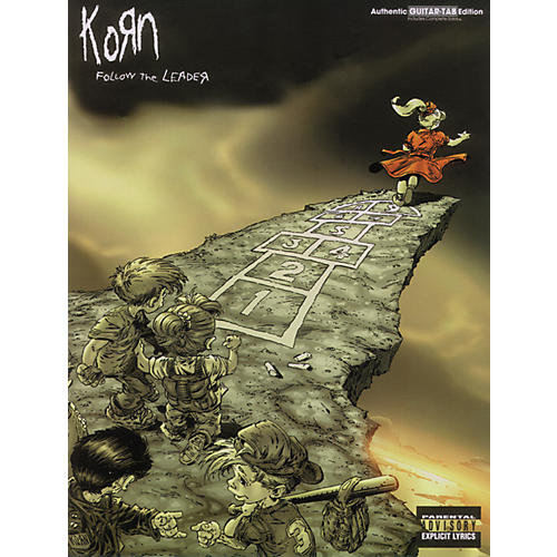 Alfred Korn - Follow the Leader Book