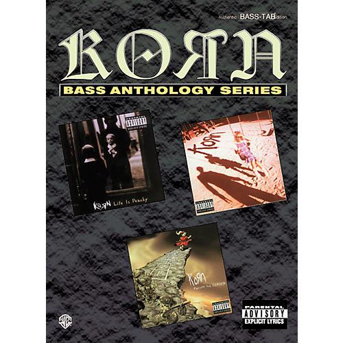 Alfred Korn Book