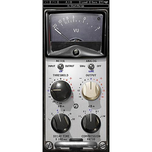 Waves Kramer PIE Compressor Native/TDM/SG-thumbnail
