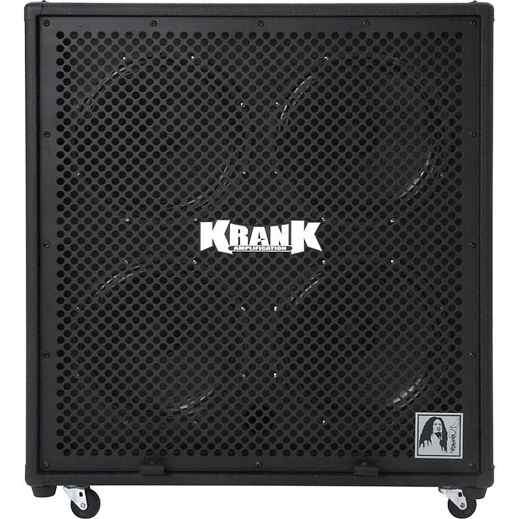 KrankKrankenstein 4x12 Speaker Cabinet
