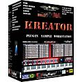 AudioWarrior Kreator Plug-In Sample Workstation  Thumbnail