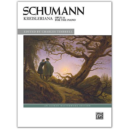 Alfred Kreisleriana, Opus 16 Early Advanced-thumbnail