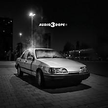 Krekpek - Audiodope 03