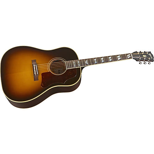 Gibson Kristofferson SJ Dreadnought Acoustic-Electric Guitar