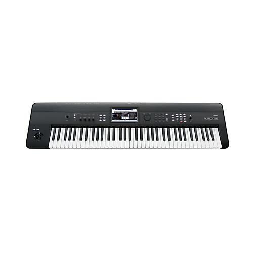 Korg Krome 73 Keyboard Workstation-thumbnail