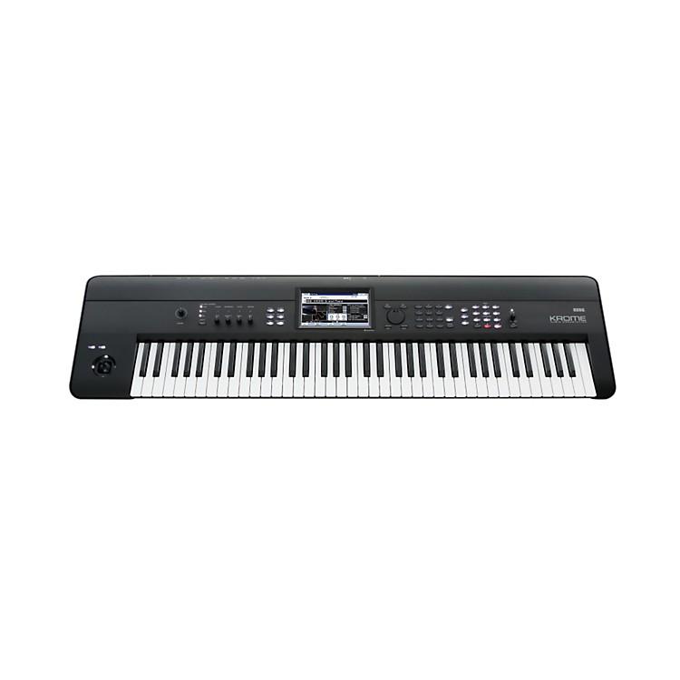 KorgKrome 73 Keyboard Workstation