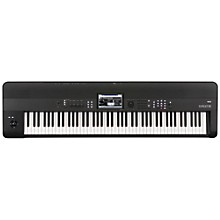 Korg Krome 88 Keyboard workstation Level 2  888365955674
