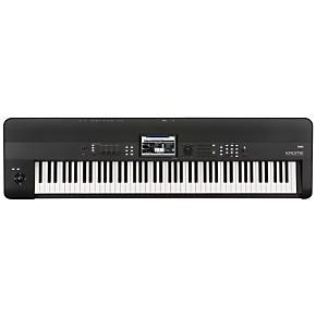 korg krome 88 keyboard workstation musician 39 s friend. Black Bedroom Furniture Sets. Home Design Ideas