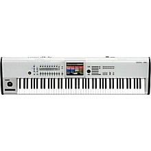 Korg Kronos 88 Key Platinum Music Workstation Level 2  888365710754