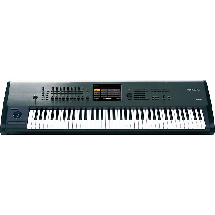 Korg Kronos X 73-Key Music Workstation