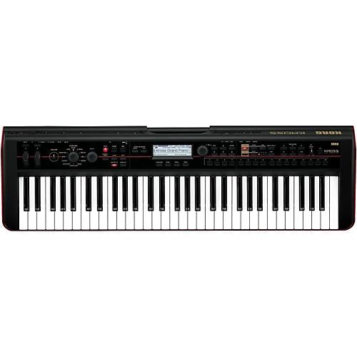 Korg KROSS 61 Keyboard Workstation-thumbnail