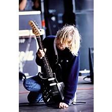 Hal Leonard Kurt Cobain - Electric Guitar - Wall Poster