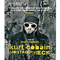 Universal Music Group Kurt Cobain - Montage Of Heck  Blu-Ray