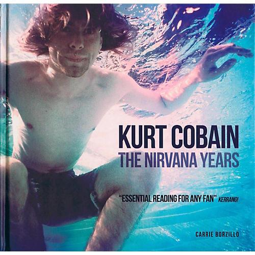 Music Sales Kurt Cobain - The Nirvana Years-thumbnail
