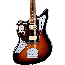 Fender Kurt Cobain Jaguar NOS Left-Handed Electric Guitar