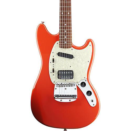 Fender Kurt Cobain Signature Mustang Electric Guitar-thumbnail