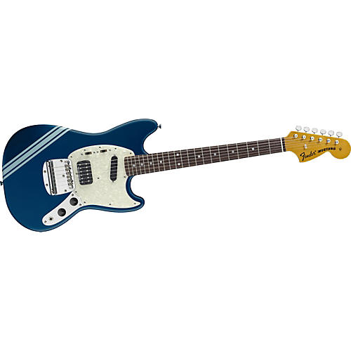 Fender Kurt Cobain Signature Mustang Electric Guitar