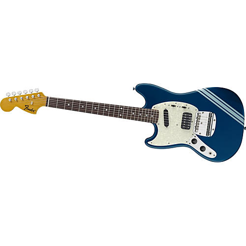 Fender Kurt Cobain Signature Mustang Left-Handed Electric Guitar