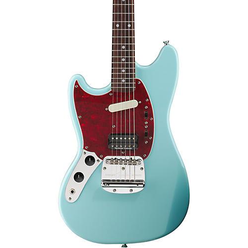 Fender Kurt Cobain Signature Mustang Left Handed Electric Guitar