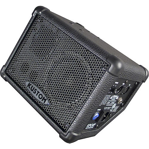 Kustom PA Kustom KPC4P Powered Monitor Speaker