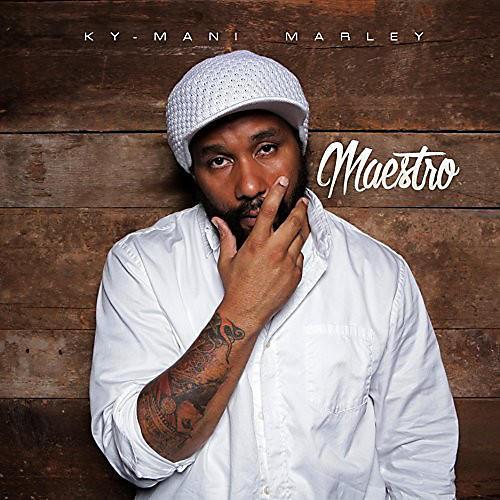 Alliance Ky-mani Marley - Maestro