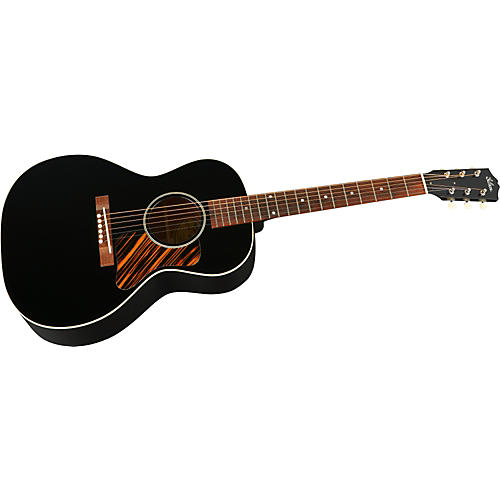 Gibson L-00 Ebony 20th Anniversary Acoustic Guitar